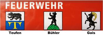 Feuerwehr Teufen-Bühler-Gais (Stützpunkt)