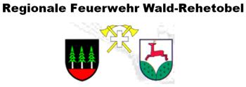 Feuerwehr Wald-Rehetobel