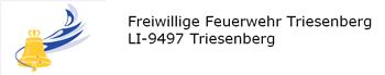 Feuerwehr Triesenberg
