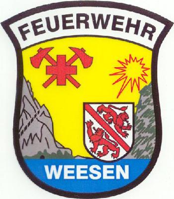 Feuerwehr Weesen