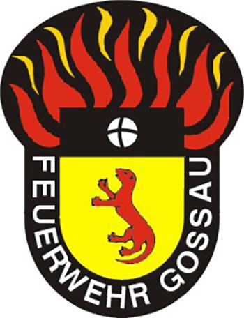 Feuerwehr Gossau