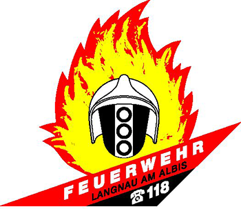 Feuerwehr Langnau am Albis