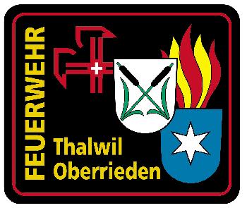 Feuerwehr Thalwil-Oberrieden