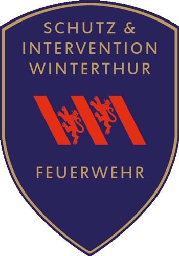 Feuerwehr Winterthur (Schutz & Intervention - Stützpunkt)